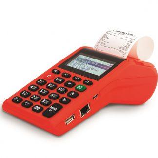 Бюджетная онлайн-касса для малого бизнеса Атол 91Ф