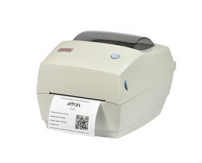 Принтер этикеток (принтер штрих кодов) АТОЛ ТТ41