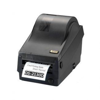 Принтер этикеток (принтер штрих кодов) Argox OS-2130D-SB