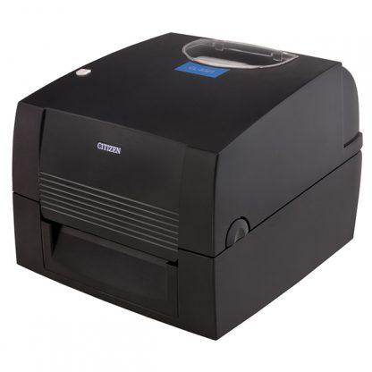 Принтер этикеток (принтер штрих кодов) Citizen CL-S321
