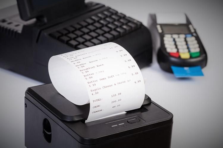 Фискализация онлайн-кассы